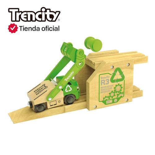 trencity planta de reciclado - tienda oficial -