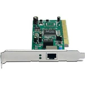 trendnet 10/100 / 1000mbps gigabit pci adapter
