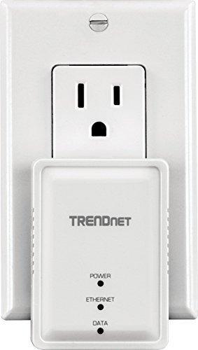 trendnet powerline blanco