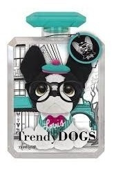 trendy dog louis pelúcia perfumada grande 20cm - fun