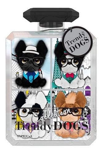 trendy dogs collection x4 louis ralph thomas y giorgio full