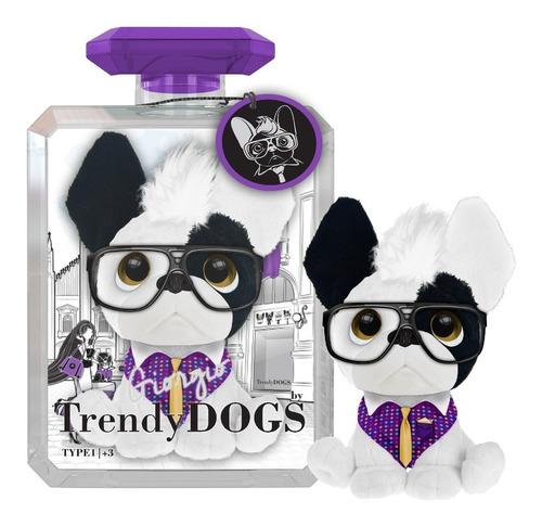 trendy dogs giorgio peluche perro perfumado anteojos intek