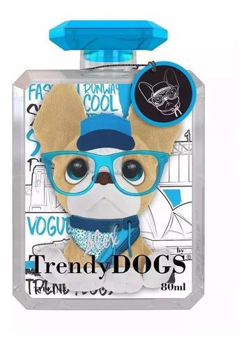 trendy dogs grandes alex peluche perfumado nuevos vavi toys