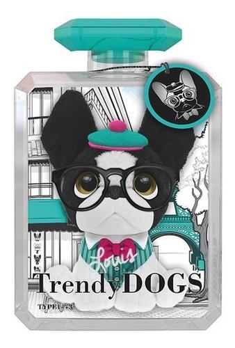 trendy dogs pelucia perfumado g louis 20cm  - fun original