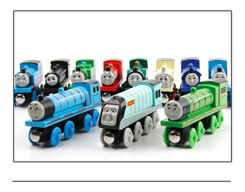 trenes juguete tren