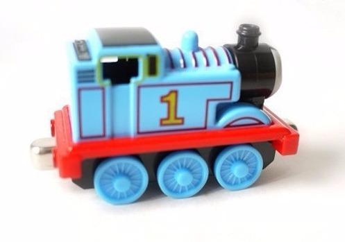 trens thomas e seus amigos trens - miniaturas