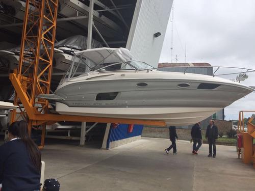 trento 275 success  miguel riccitelli barcos