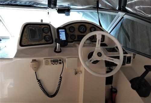 trento 290 success family volvo diesel duoprop