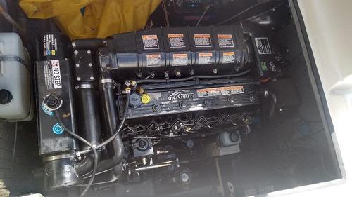 trento 300 año 2001,pata duoprop, 220 hp d  equipado a full!