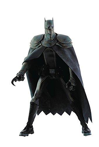 tres a 3a x dc steel age batman day version figura (escala 1