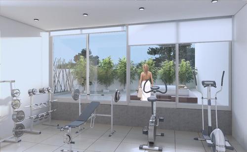 tres ambientes 79m2 en venta de pozo zona güemes