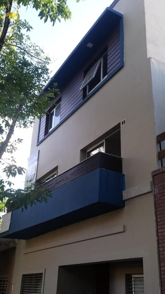 tres ambientes a estrenar terraza opc. villa urquiza