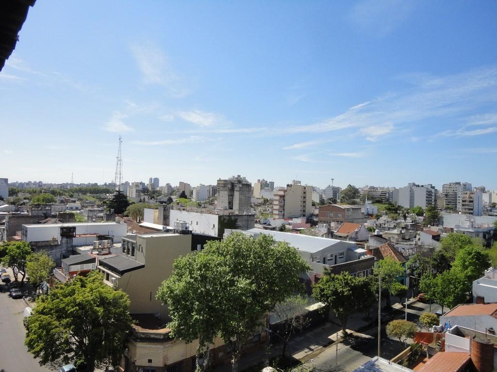 tres arroyos 2400 - villa mitre - 3amb   balcón incorporado
