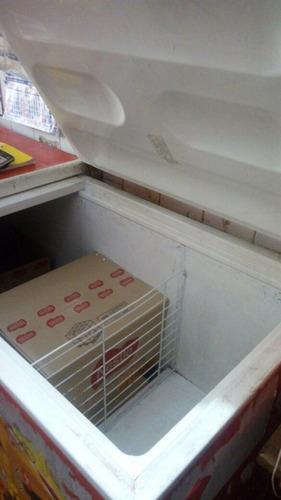 tres congeladoras. vendo 100%operativas