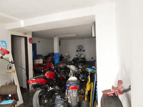 tres departamentos + 2 locales + garage. valle hermoso