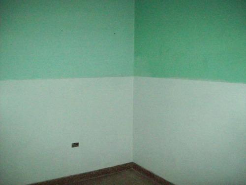 tres departamentos en block en venta en villa dominico