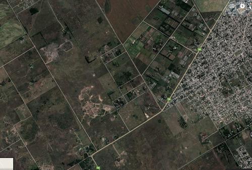 tres hectáreas en esteban echeverria