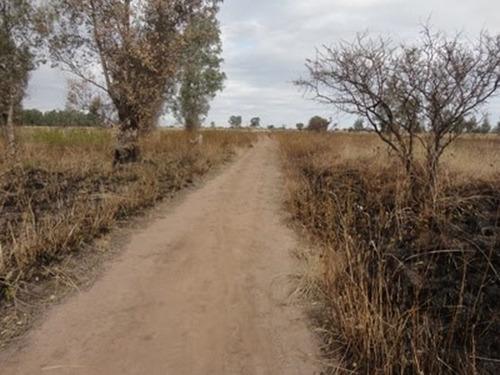 tres hectáreas en malvinas argentinas