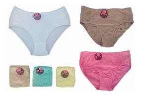 6ec01d312eee Pantaletas Para Dama, Jovencita Y - Ropa Interior Panties en ...