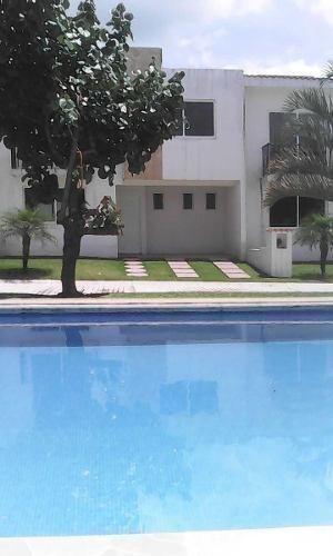 tres recamaras privada de 11 casas exclusivas
