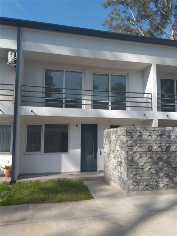 tres robles 19-04 100 - pilar - casas duplex - venta