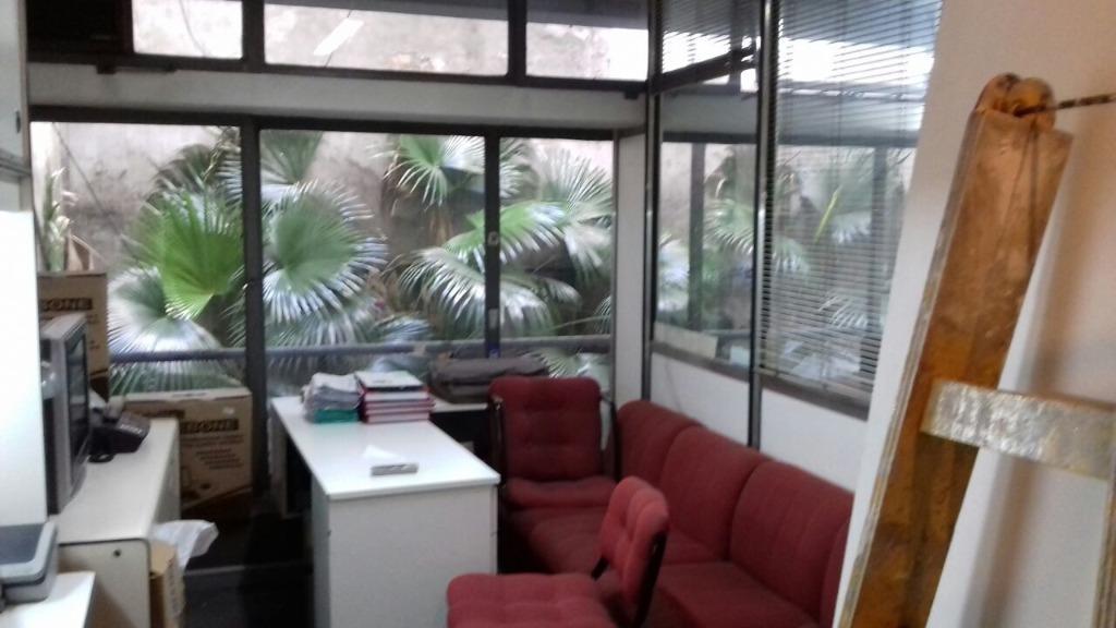 tres sargentos 400 - microcentro (comercial) - oficinas planta libre - alquiler