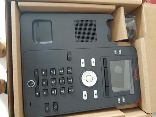 tres telefonos avaya j139
