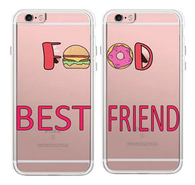 iPhone Se Bff Fundabest Friends Phone Funda - Bff Floral Ph