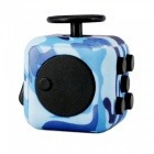 tri-spinner fidget + cubo creativo