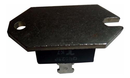 triac q4025p original 400v-25amp calidad aaa