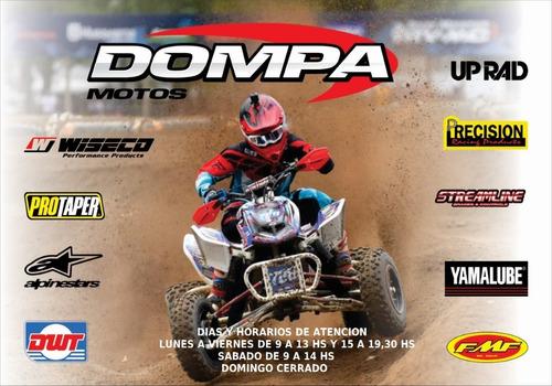 trial motos yamaha