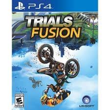 Trials Fusion Necesita Internet Juego Digital Ps4 Bs 109 89