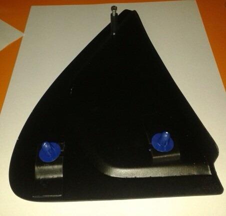 triangulo chevrolet aveo 4 puertas con maleta
