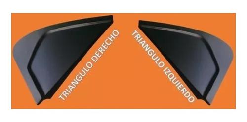 triángulo de aveo sedan c-u
