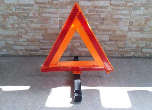 triángulo de seguridad ... (5 verdes)