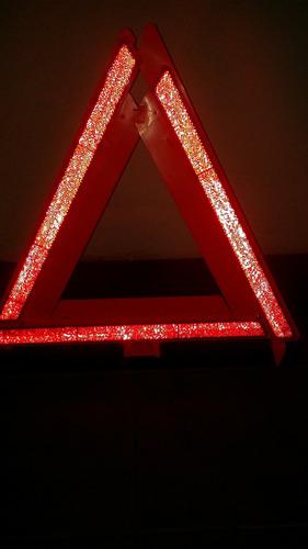 triangulo de seguridad venefaro