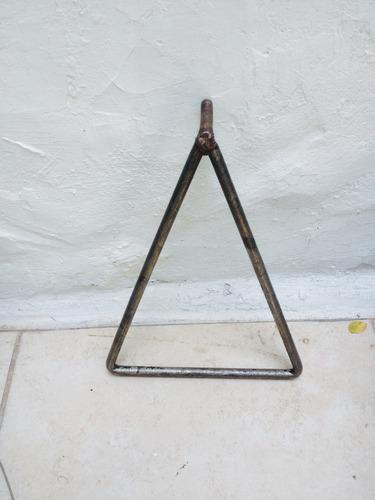 triangulo para motocross