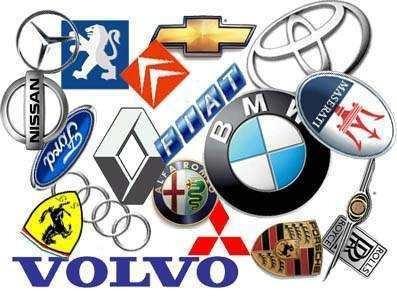 triangulo para todos modelos de carro