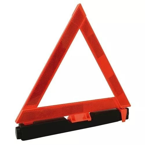triángulo reflejante 11 1/2 trf101 surtek