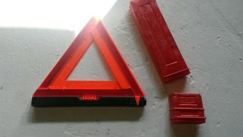 triangulos de seguridad a1