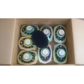 Triaxiales 6x9 300 W Nueva De Paquet  ( Precio P Unidad )