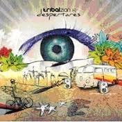 tribal zion _despertares  cd nuevo sellado