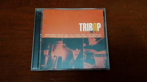 tribop - vol. 1 (rock venezolano)