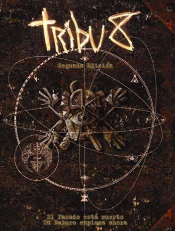 tribu 8 - juego de rol en español - invictvs
