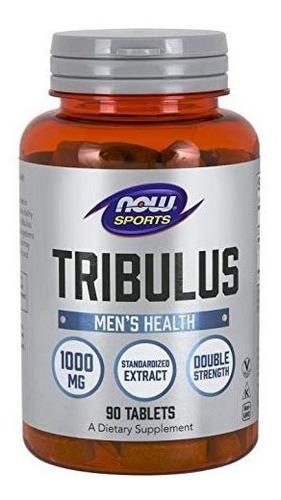 tribulus now melhora libido e testosterona ganho de massa