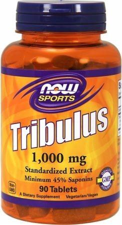 tribulus terrestris now sports 1000mg 90 caps importado