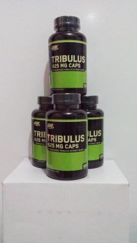 tribulus terrestris optimum nutrition