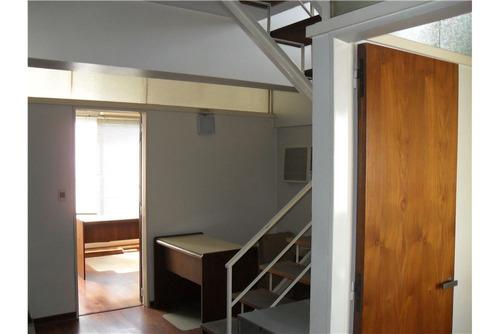 tribunales oficina 2 pisos interconectadas interna