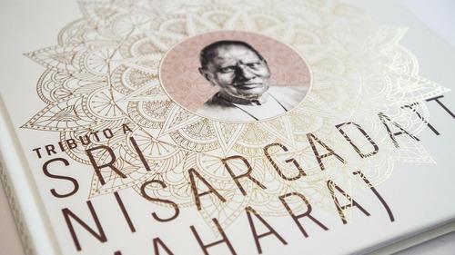 tributo a sri nisargadatta maharaj