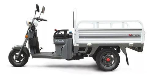 tricargo motos zanella